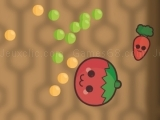 Game Rolling Tomato