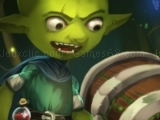 Game Goblin Treasure Hunt