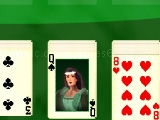 Game Solitaire carte