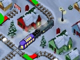 Game The popular express train adventure