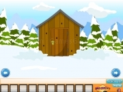 Game Toon Escape - Ice Rink
