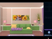 Game Amajeto Hotel - Flower