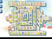 Game Summer Mahjong