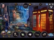 Game Haunted London