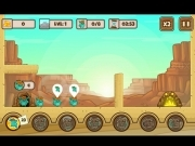 Game Tiny Diggers