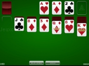 Game Card Game Solitaire