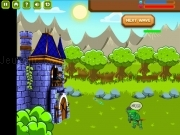 Game Castle Defender